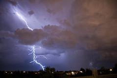 Lightning - 07 July 2016 (Darin Ziegler) Tags: storm nikon colorado coloradosprings lightning thunder d300 nikonafsdxnikkor1685f3556gedvr darinziegler