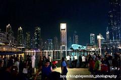 • Overlooking the fountains- Dubai 2016 • (honorkingsleysmith_photography) Tags: square photography dubai squareformat dubaimall dubaifountains burjkhalifa instagramapp