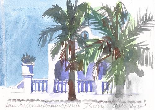 Casa Espanhola Camacho 08Mai2016
