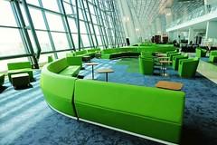T3U BOARDING LOUNGE (37) (MYW_2507) Tags: airport bandara soetta cgk shia soekarnohatta cengkareng jakarta boardinglounge t3u terminal3 expansion