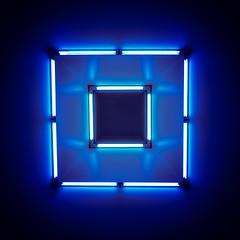 Dark Blue Energizer (*Capture the Moment*) Tags: 2015 architecture architektur dynamic dynamik farbdominanz gern huserwohnungen innenarchitektur insightview interiordesign licht light munich subway ubahn blau blue