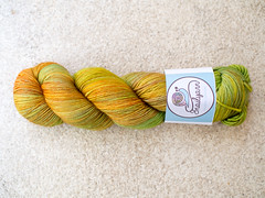 Fallen Leaves - Merino Sport
