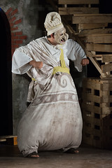 160724_MilesGloriosus_392 (sergio_scarpellini) Tags: milesgloriosus plautusfestival plautus theater teatro sarsina plauto ettorebassi justinemattera corradotedeschi