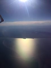 Brasilian coastline