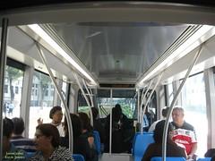 Passageiros (Janos Graber) Tags: pessoas passageiros vlt passeio riodejaneiro praçamauá