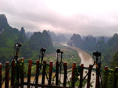 Shooters (MelindaChan ^..^) Tags: china cloud house mist tree nature weather rock fog rural river village cloudy guilin hill hills mel limestone layers melinda 漓江 shape karst lijiang guangxi 桂林 topography landform 廣西 石灰岩 countrysdie 喀斯特地形 chanmelmel melindachan 相公山