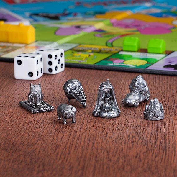 探險活寶 大富翁桌上遊戲