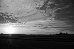 Sunset 05.08.2013 (Stormy Sky Photography) Tags: sunset sky blackandwhite bw color monochrome clouds missouri storms stormysky stormyskies stormchaser angrysky sonyalpha cloudsskyweathersevereweather sonya77 dysongphotography dysongphotographycom stormyskyphoto stormyskyphotography williamsburgmo