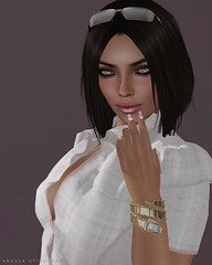 On Your Toes Blog: Ain't She Sweet (Anessa Stine) Tags: sassy ikon league flair belleza ison redgrave slink oyt tutys onyourtoes kumaki fashionmodelavatar secondlife sl lelutka suvoir the100block