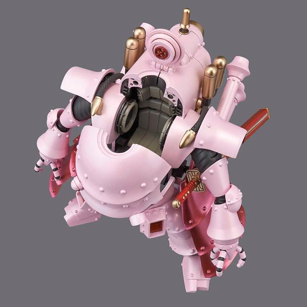 【360度模式】Megahouse 櫻花大戰 光武(真宮寺機)