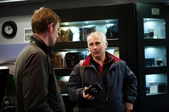 26 (davek photo) Tags: camera leica uk manchester united kingdom m event premier stephens 240 m9 specialist
