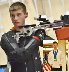 Ian Foos (Junior Shooters) Tags: kids junior shooting juniors olympics 4h cmp learningtoshoot shootingsports plinking youthshooting competitiveshooting usashooting learntoshoot juniorshooter juniorshooters jrshooter jrshooters juniorwriters juniorcamps juniorshootingcamps youthshootingsports ianfoos