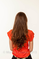 IMG_8349-120.jpg (murraylaidlaw) Tags: girl fashion canon studio longhair frombehind seated orangetop navytrousers 20130504 murraylaidlaw