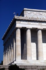 Lincoln Memorial (cooper.gary) Tags: dc washington memorial wdc lincoln