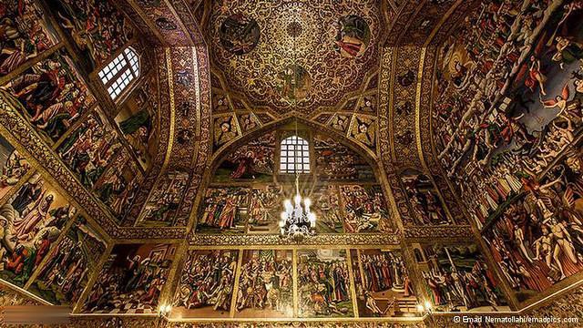 Персия, Иран