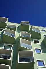 My favorite colors (Anne sterby) Tags: blue windows 2 sky urban favorite green window colors up look architecture modern canon copenhagen denmark eos se spring mine looking mark balcony may himmel moderne 5d canon5d op ser danmark balconys kbenhavn maj vinduer arkitektur vindue favorit bl amager forr restaden mark2 altan urbanarchitecture grn farver urbanlifeinmetropolis 2013 my altaner canonef40mmf28stm retad