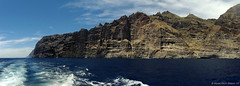 Los Gigantes (FOTO50MM) Tags: sea panorama landscape mare tenerife paesaggio scogliera