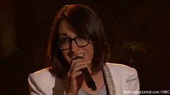 Michelle Chamuel Just Give Me a Reason  THE VOICE Live Show Night Two Video (HOLLYWOOD JUNKET) Tags: pink music tv video performance entertainment singer reality liveshow thevoice nighttwo michellechamuel justgivemeareason nbcthevoice teamusher s04e15a season4episode15a