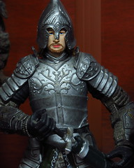 Faramir (hell_dethroll) Tags: miniatures king witch lord ring lotr rings gandalf aragorn faramir