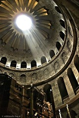 Jerusalem, Church of the Holy Sepulchre (Nikolaj Schlickewitz) Tags: israel jerusalem churchoftheholysepulchre