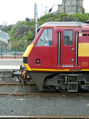 90020_Detail (2) (Adam_Lucas) Tags: electric edinburgh bobo locomotive ews class90 90020