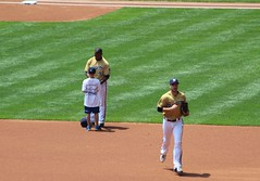 Major League Moment (bjkrautk) Tags: brewers phillies millerpark