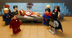 Physics (Eddy) Tags: woman man wonder justice iron lego tony superman batman marvel stark league