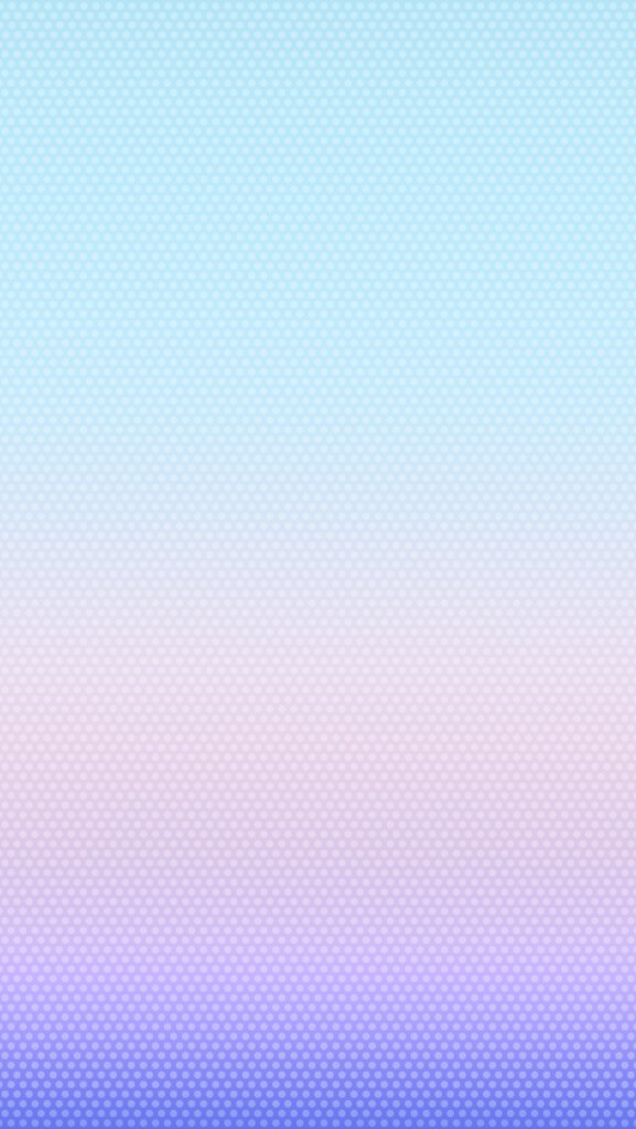 Wallpapers de iOS 7