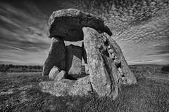 dolmen de S. Gens (António Alfarroba) Tags: portugal monument alentejo anta funerary neolithic dolmen neolítico funerário antónioalfarroba