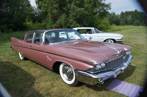 1960 Imperial Custom
