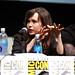 Ellen Page & Omar Sy