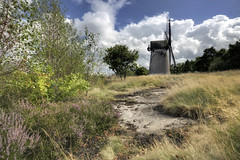 """Bidston Windmill"" (A Very Different Angle) (Ray Mcbride Photography) Tags: windmill birkenhead bidston bidstonhill bidstonwindmill"