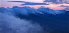 Whipped Cream (FiddleFlix) Tags: morning summer usa mountain mountains fog clouds sunrise dramatic northcarolina windy overlook blueridgeparkway foggymorning wnc brp westernnorthcarolina poundingmilloverlook paulmalcolm