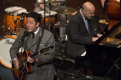 "Arts and Ideas: John Pizzarelli 7 • <a style=""font-size:0.8em;"" href=""http://www.flickr.com/photos/52852784@N02/10157381066/"" target=""_blank"">View on Flickr</a>"
