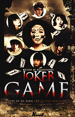 Joker Game (Maynard Arellano) Tags: game kim suzy cover joker l oh bae infinite ai request jpop hashimoto kpop exo kimbum sangbum wattpad myungsoo kimmyungsoo sehun ohsehun baesuzy aihashimoto