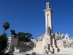 131010_Kreuzfahrt_013 (weisserstier) Tags: monument spain cadiz spanien denkmal monumentoalaconstitucinde1812