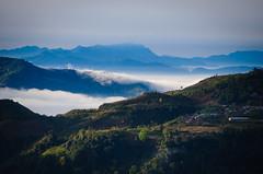 phongsali | morning walk (arcibald) Tags: nikon laos lao phongsali laopdr d7000 nikond7000