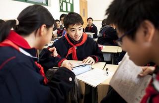 上海中学生再次领先全球教育测试
