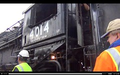 cabside (Bristol RE) Tags: up trains unionpacific 4014 bigboy trainsmagazine