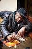 wywiad (6) (korona.) Tags: red party music star concert nikon event hip hop rap interview wroclaw korona jeru damaja d700