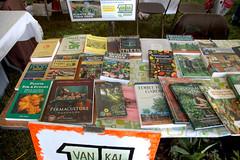 "Van-Kal Permaculture Booth at Harvest Fest <a style=""margin-left:10px; font-size:0.8em;"" href=""http://www.flickr.com/photos/91915217@N00/12450040805/"" target=""_blank"">@flickr</a>"