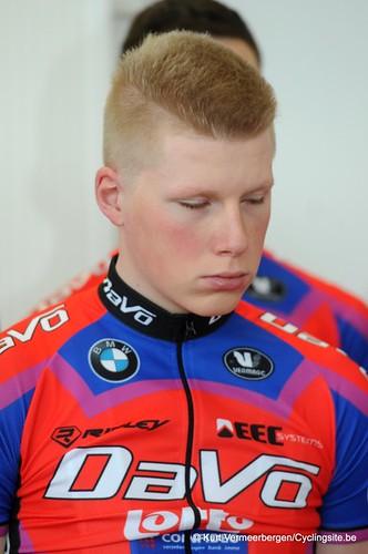 Ploegvoorstelling Davo Cycling Team (84)