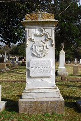 DSC_1246 (maryleegaffin) Tags: city cemetery mississippi gravestone yazoo