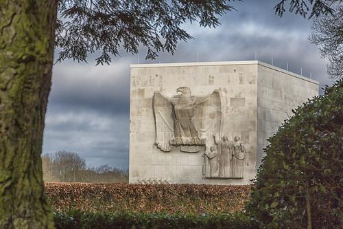Ardennes American Cemetery