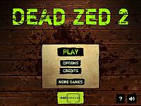 死亡Z區2(Dead Zed 2)