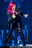 Demi Lovato @ The Neon Lights Tour, The Palace Of Auburn Hills, Auburn Hills, MI - 03-13-14