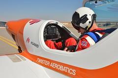 Al Ain AirShow-Sani 0208 (Luigi Sani) Tags: aviation airplanes uae airshow alain aerobatic emirati aerei wingwalkers