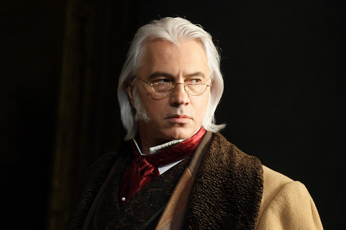 Cast change: Dmitri Hvorostovsky to perform in La traviata tonight (12 May 2014)