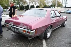 31.f. 1973 Holden Premier HQ 308ci V8 Sedan