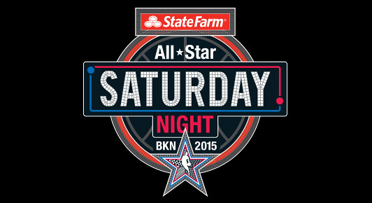 NBA All-Star Weekend 2015: State Farm All-Star Saturday Night